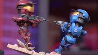 Halo Lootcrate Unboxing (Halo Legendary Crate)