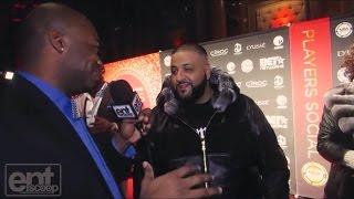DJ Khaled Talks New Album