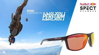 Red Bull Skydive Team Signature Sunglasses x SPECT Eyewear