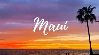 TRAVEL DIARY | Maui, Hawaii