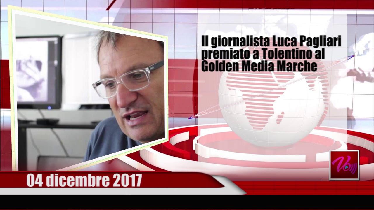Notizie Senigallia WebTv del 04 12 17