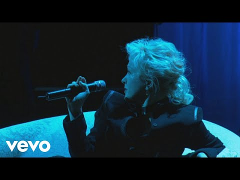 Cyndi Lauper - I Drove All Night (from Live...At Last)