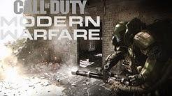 Call of Duty Modern Warfare - Start PC Open Beta ◈ Gameplay German Deutsch