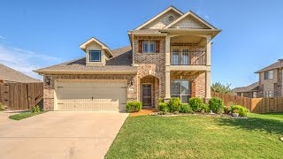 1441 Crescent Valley | Prosper Home For Sale