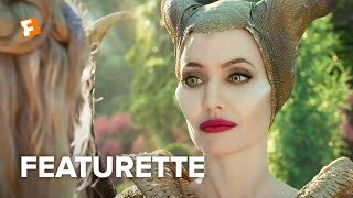 Maleficent: Mistress of Evil Featurette - Behind the Scenes (2019) | Movieclips Coming Soon
