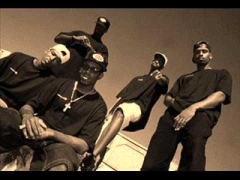 TRU ft. Big Ed - Ghetto Thang