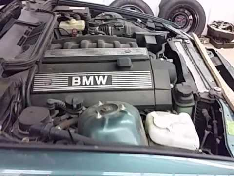 323is 1998 engine