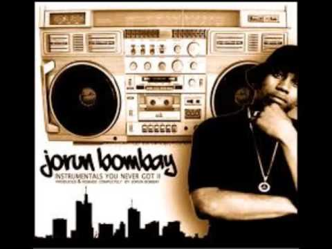 jorun bombay funkbox hiphop radio mix