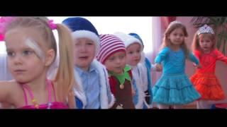Новогодний Утренник Детский Сад № 143