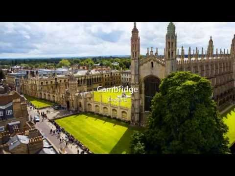 Cambridge -  Cambridgeshire - England