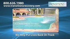 Miami, Florida - Alcohol & Substance Abuse Treatment -Transitions Recovery Program