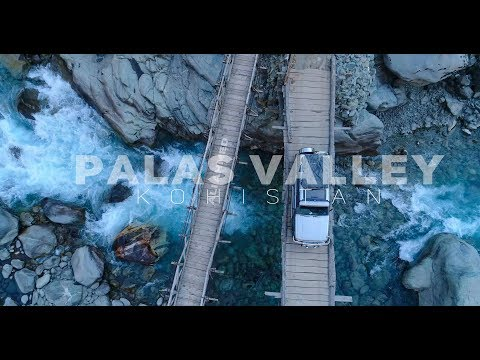 Palas Valley Kohistan | Moto Traveller Club | Exploring Pakistan | Drone 4k