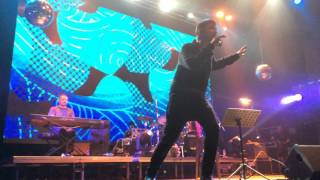 Marc Almond Demon Lover Live in Moscow 2015