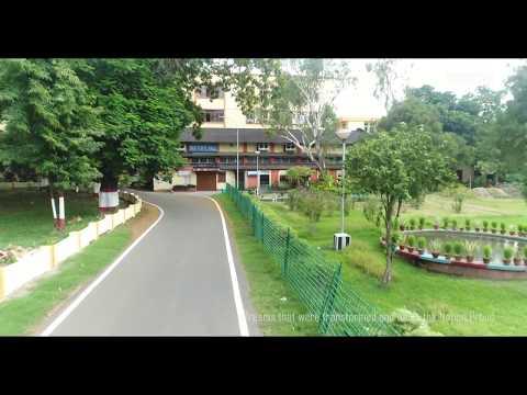 IIEST Shibpur | Tribute | Campus | TRAILER | BRIDGE2K17