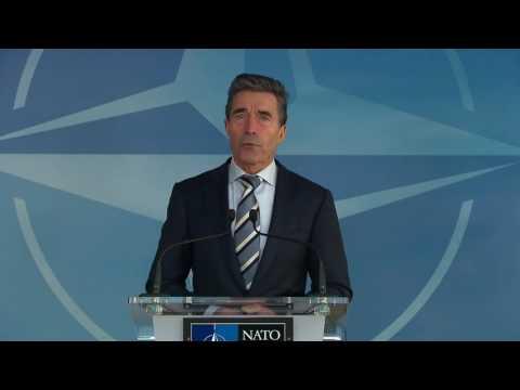 Military | NATO On Russia Invading Ukraine