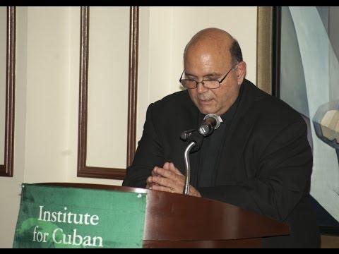 Father Fernando Heria - Cuba's Industrial Future