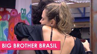 BBB16 - FORMAÇÃO DO FALSO PAREDÃO: ANA PAULA X RONAN (EPISÓDIO 9)