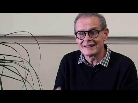 Sylvestre Maurice présente la mallette pédagogique SUPERCAM / Exploration Martienne
