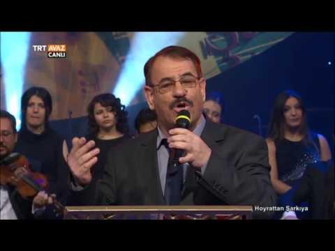 Nasılsın Sarı Gülüm, İyi Misin, Hoş Musun - Müeyyed Beyoğlu - Hoyrattan Şarkıya - TRT Avaz