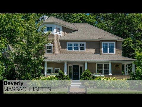 Video of 4 Chanticleer Drive | Beverly Massachusetts real estate & homes by Brackett & McCLain