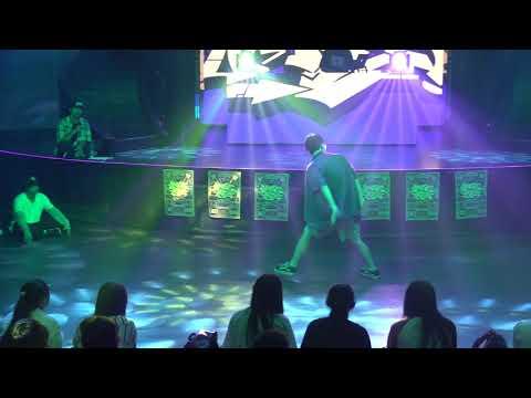 2019 Boogie party VOL10 06 best16 阿文 & 佳牛 VS 宥薰 & 駿燊