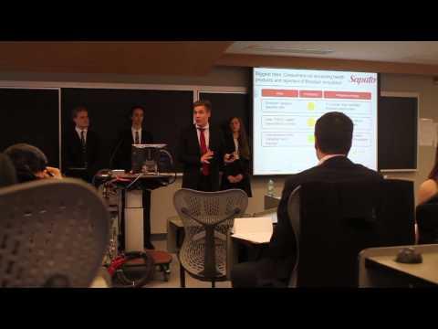 Copenhagen Business School MMICC 2014
