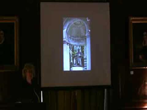 "NYSL: Jean Parker Phifer on ""Public Art New York"""