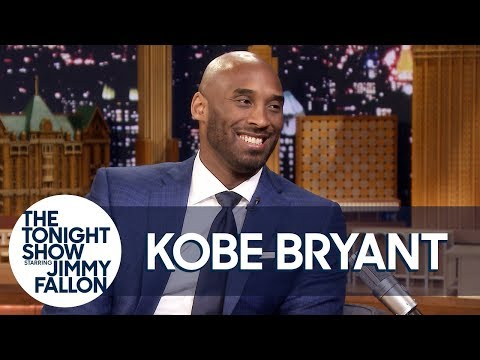 Kobe Bryant on His Harry Potter-Meets-Basketball Book Series, Coaching His Daughter
