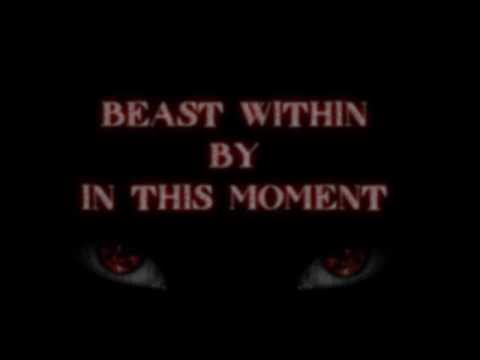 Beast Within by In This Moment