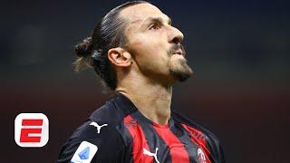 How far can Zlatan Ibrahimovic carry AC Milan this season? | ESPN FC
