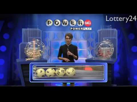 2017 02 18 Powerball Numbers a powerball numbers