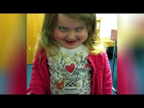 SAVAGE kids are the FUNNIEST ONES! - You'll enjoy this one ;)