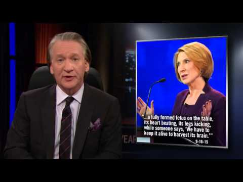 Real Time with Bill Maher: New Rule – Lies Are the New Truth (HBO)