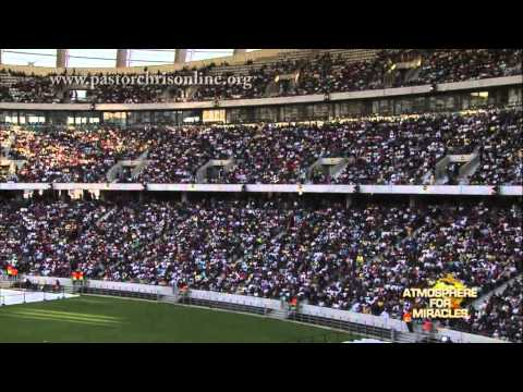 Atmosphere For Miracle Episode 43- Higher Life Conference CAPETOWN