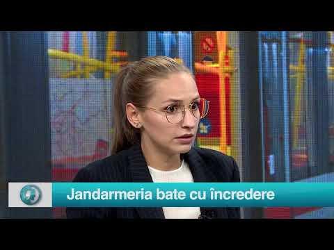 Starea Natiei: Jandarmeria Bate Cu Incredere I Sceneta 6 Octombrie 2020