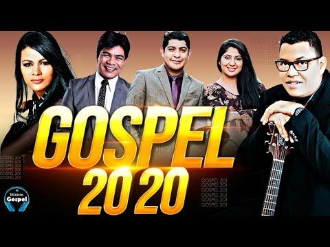 Louvores e Adoração 2020 - As Melhores Músicas Gospel Mais Tocadas 2020 - Playlist gospel
