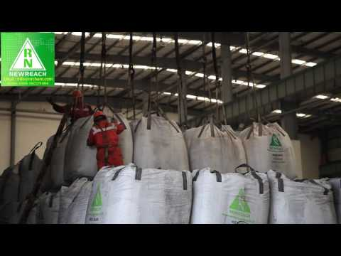 newreach Silica Fume - 1000KG,China Wuhan port warehouse
