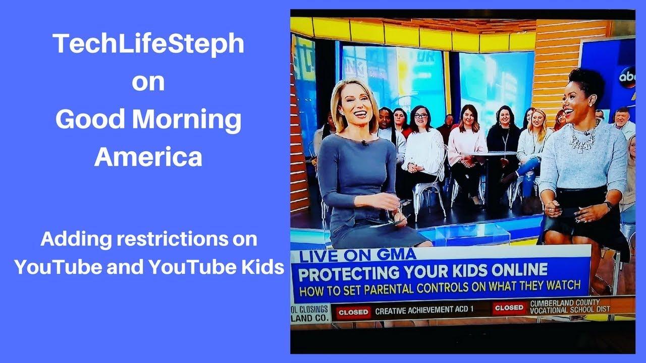 good morning america online live