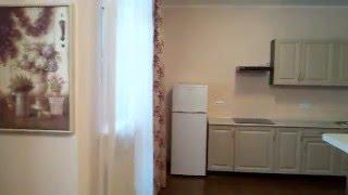 От хозяина! Продам 1 комнатную квартиру, Воскресенская 16 б, ЖК «Парковые Озера»(, 2016-01-13T08:51:16.000Z)
