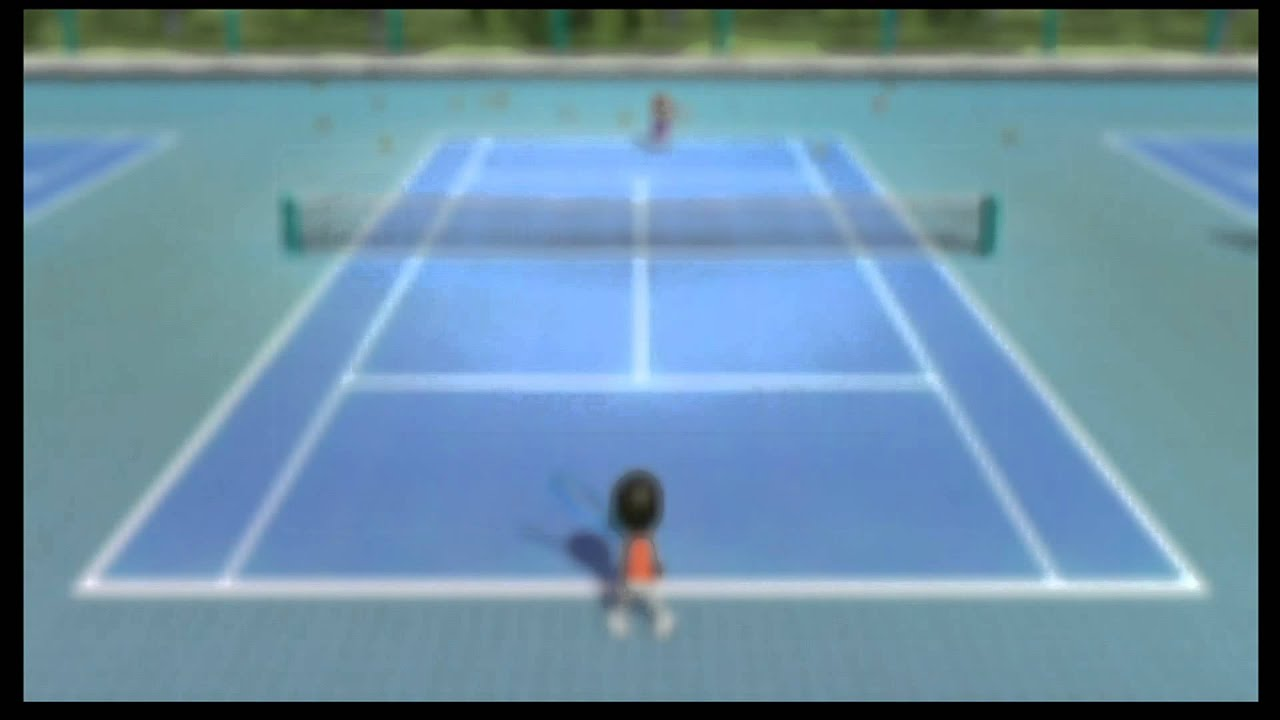 how to play wii sports