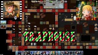[~Christmas 2015~] #7 Traphouse - Diggy