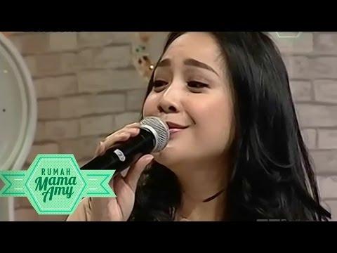 Romantis Banget! Nagita Slavina feat Raffi Ahmad