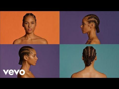 Alicia Keys - Wasted Energy (Remix (Audio)) ft. Kaash Paige, Diamond Platnumz