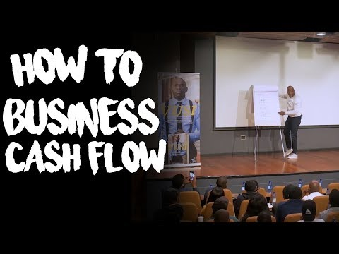 How To - Business Cash Flow