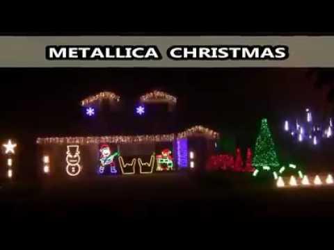 Natal do Metallica