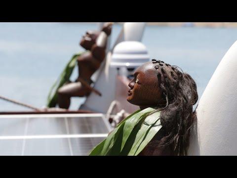 Worldwide Voyage | Through the Eyes of Ancestors