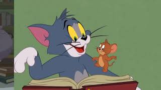 Tom and Jerry 2018   Funny PIRANHA + Jerry Ice Skating New   Cartoon For Kids