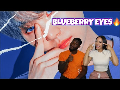 MAX - Blueberry Eyes (feat. SUGA of BTS) [Official Music Video] REACTION