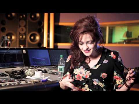 Helena Bonham Carter speaks enchantingly about the iF Poems app