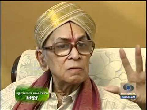 Innale Peydha Mazha - Interview with P B Sreenivas - Part 2